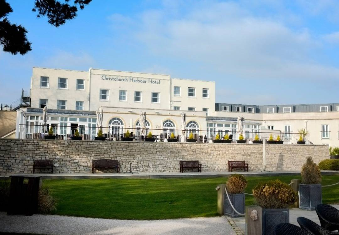 Hotel in Christchurch, Dorset | Christchurch Harbour Hotel & Spa