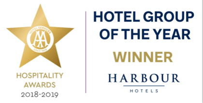 Hotel Group Of The Year Winner 2018-2019